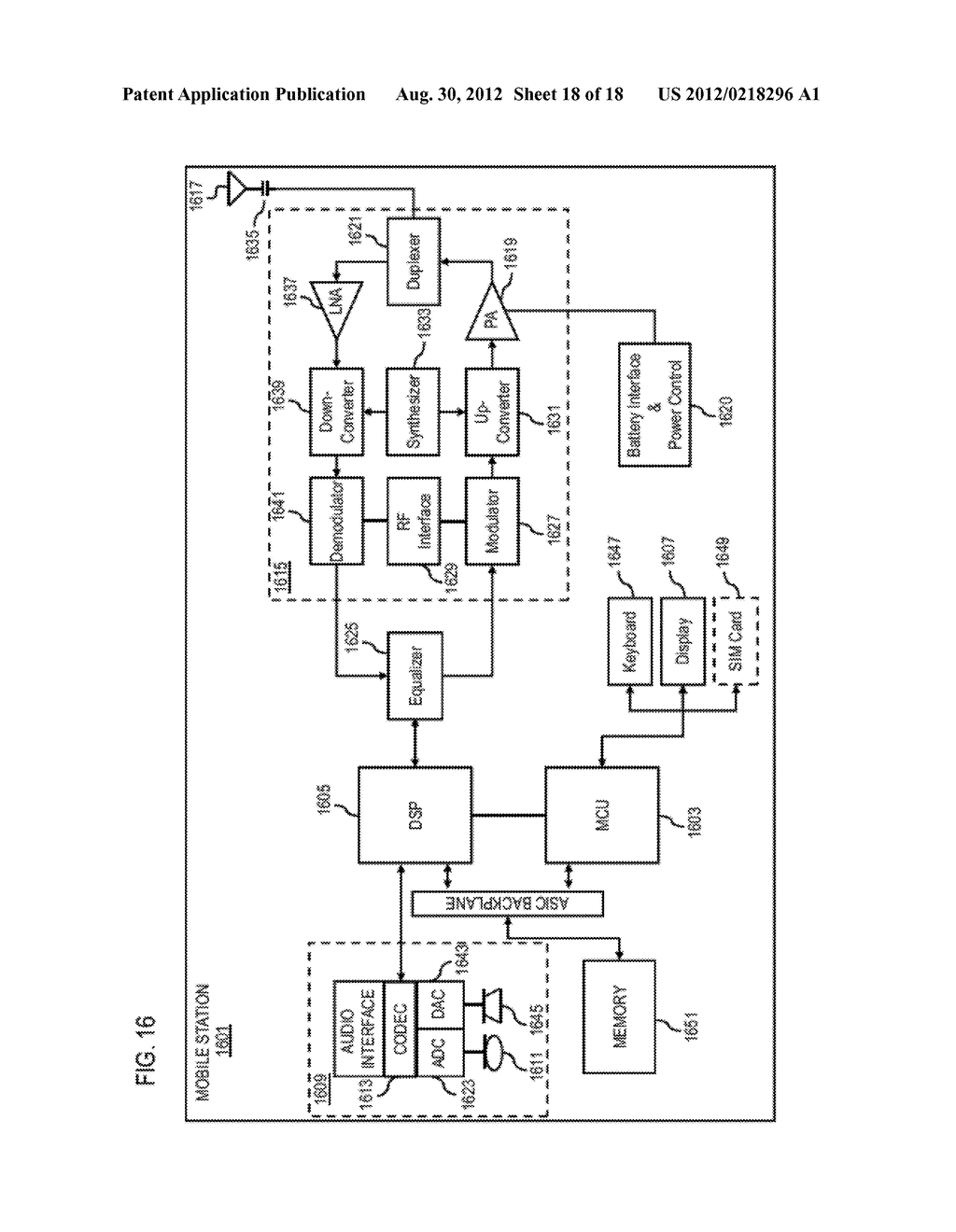 METHOD AND APPARATUS FOR FEATURE-BASED PRESENTATION OF CONTENT - diagram, schematic, and image 19
