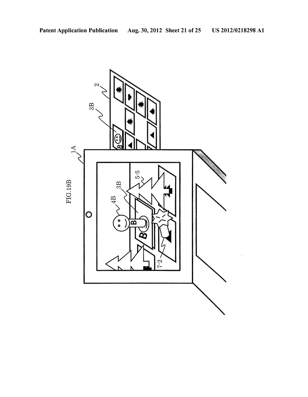 INFORMATION PROCESSING SYSTEM, INFORMATION PROCESSING METHOD, INFORMATION     PROCESSING DEVICE AND TANGIBLE RECORDING MEDIUM RECORDING INFORMATION     PROCESSING PROGRAM - diagram, schematic, and image 22