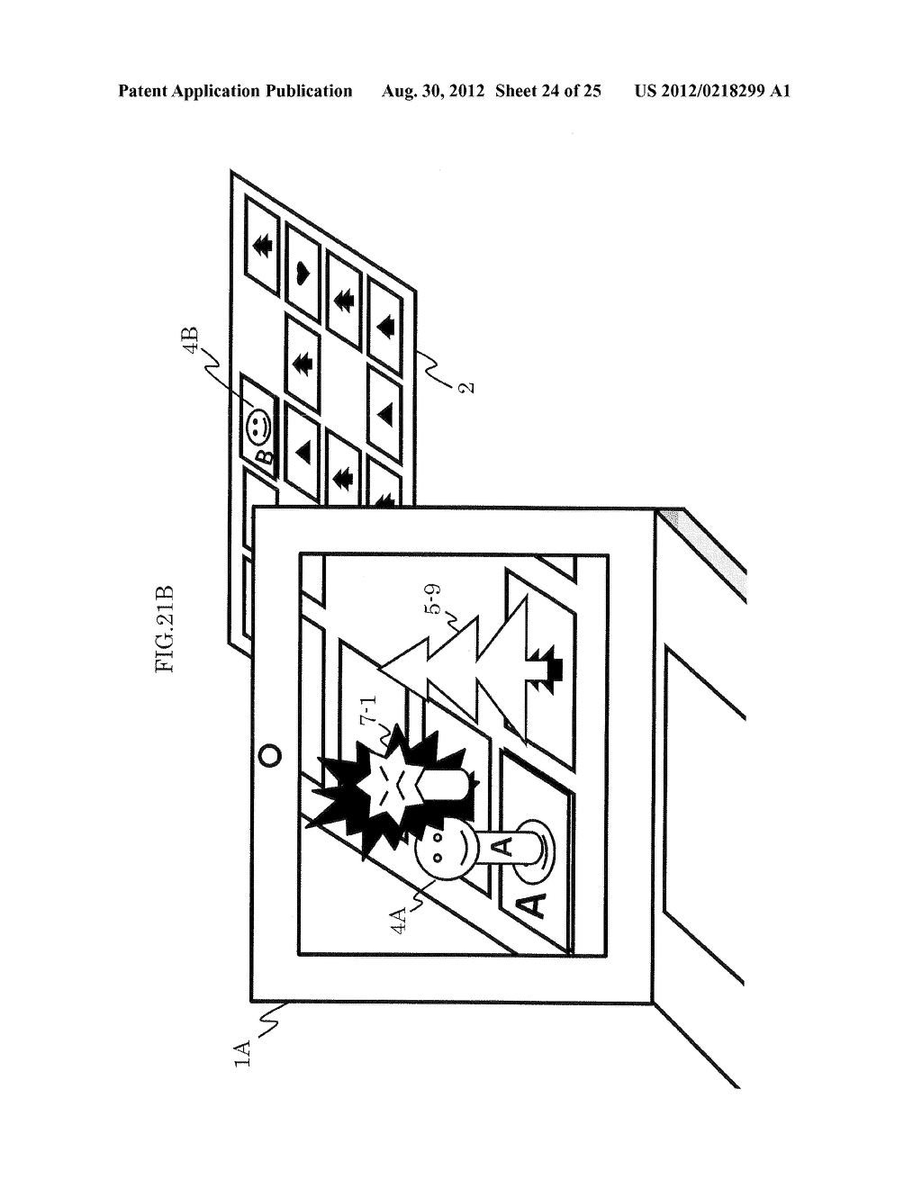 INFORMATION PROCESSING SYSTEM, INFORMATION PROCESSING METHOD, INFORMATION     PROCESSING DEVICE AND TANGIBLE RECODING MEDIUM RECORDING INFORMATION     PROCESSING PROGRAM - diagram, schematic, and image 25