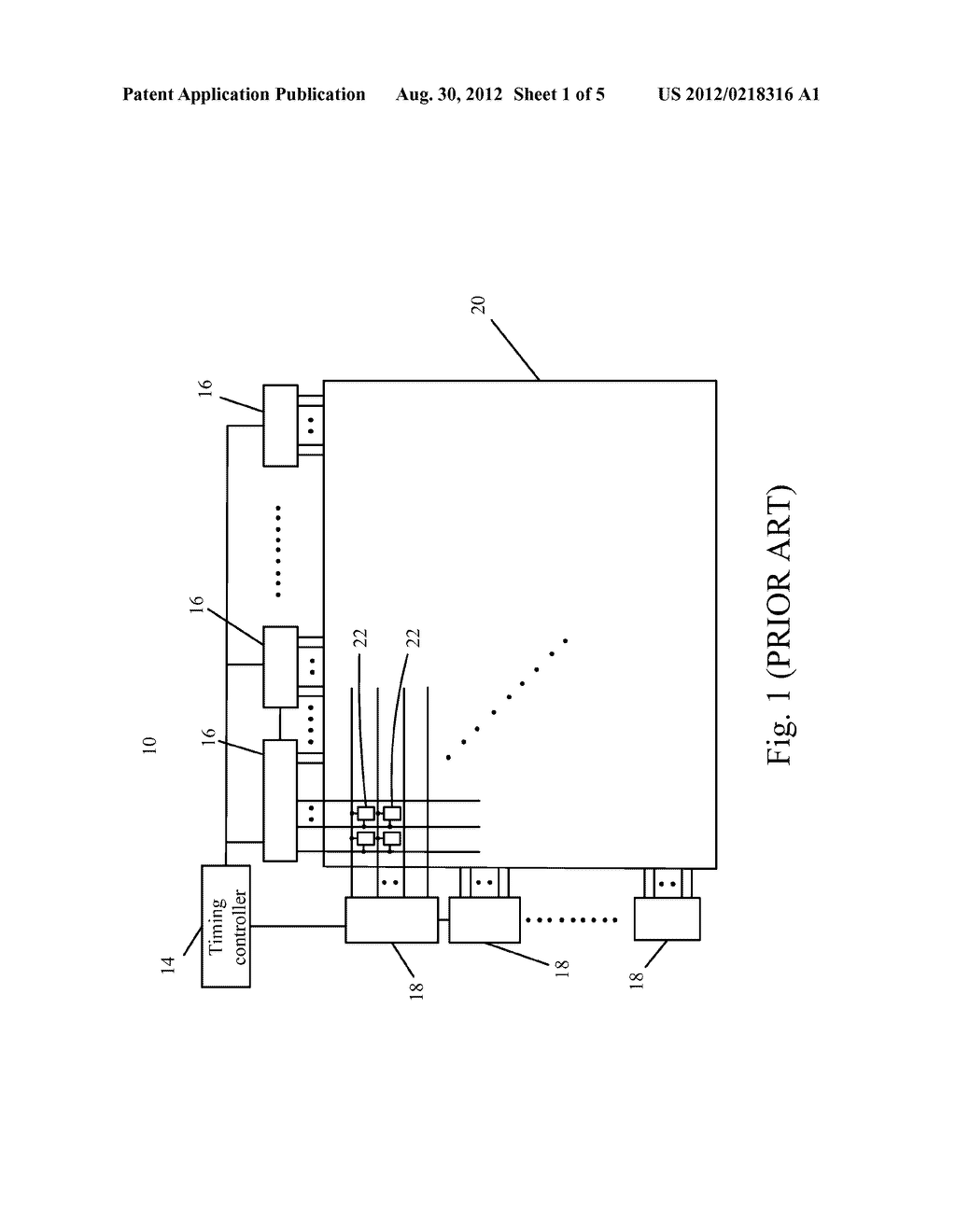 LCD DEVICE AND DRIVING METHOD THEREOF - diagram, schematic, and image 02