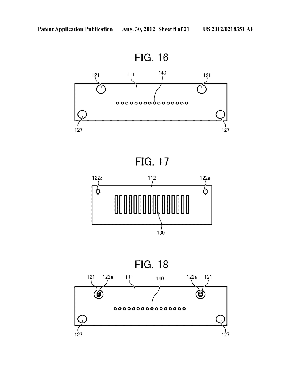 INKJET PRINTHEAD FOR USE IN IMAGE FORMING APPARATUS - diagram, schematic, and image 09