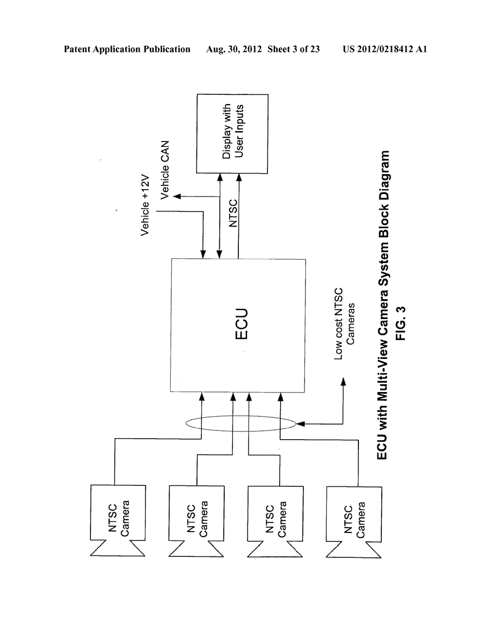 SCALABLE INTEGRATED ELECTRONIC CONTROL UNIT FOR VEHICLE - diagram, schematic, and image 04
