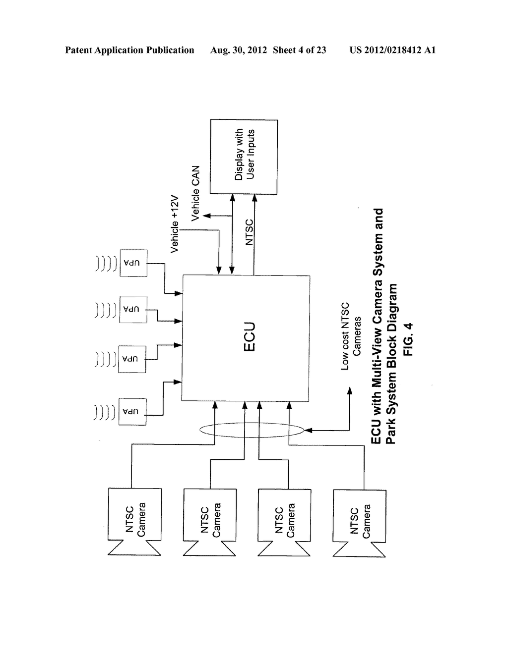 SCALABLE INTEGRATED ELECTRONIC CONTROL UNIT FOR VEHICLE - diagram, schematic, and image 05