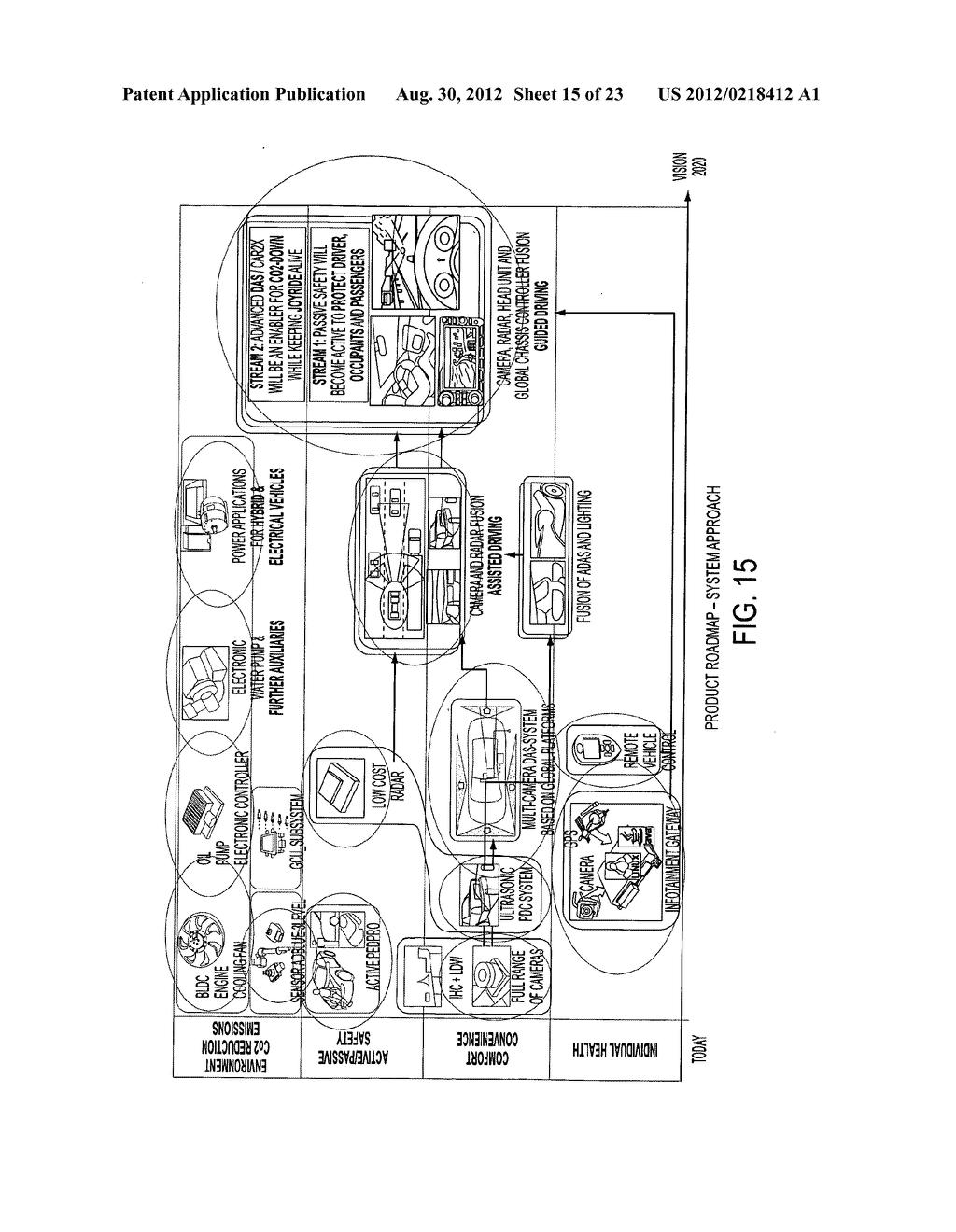 SCALABLE INTEGRATED ELECTRONIC CONTROL UNIT FOR VEHICLE - diagram, schematic, and image 16