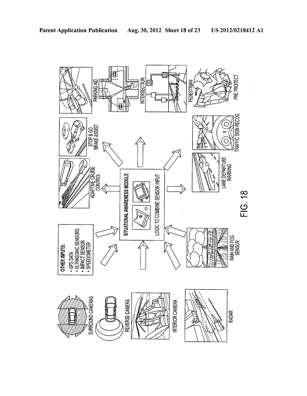 SCALABLE INTEGRATED ELECTRONIC CONTROL UNIT FOR VEHICLE - diagram, schematic, and image 19