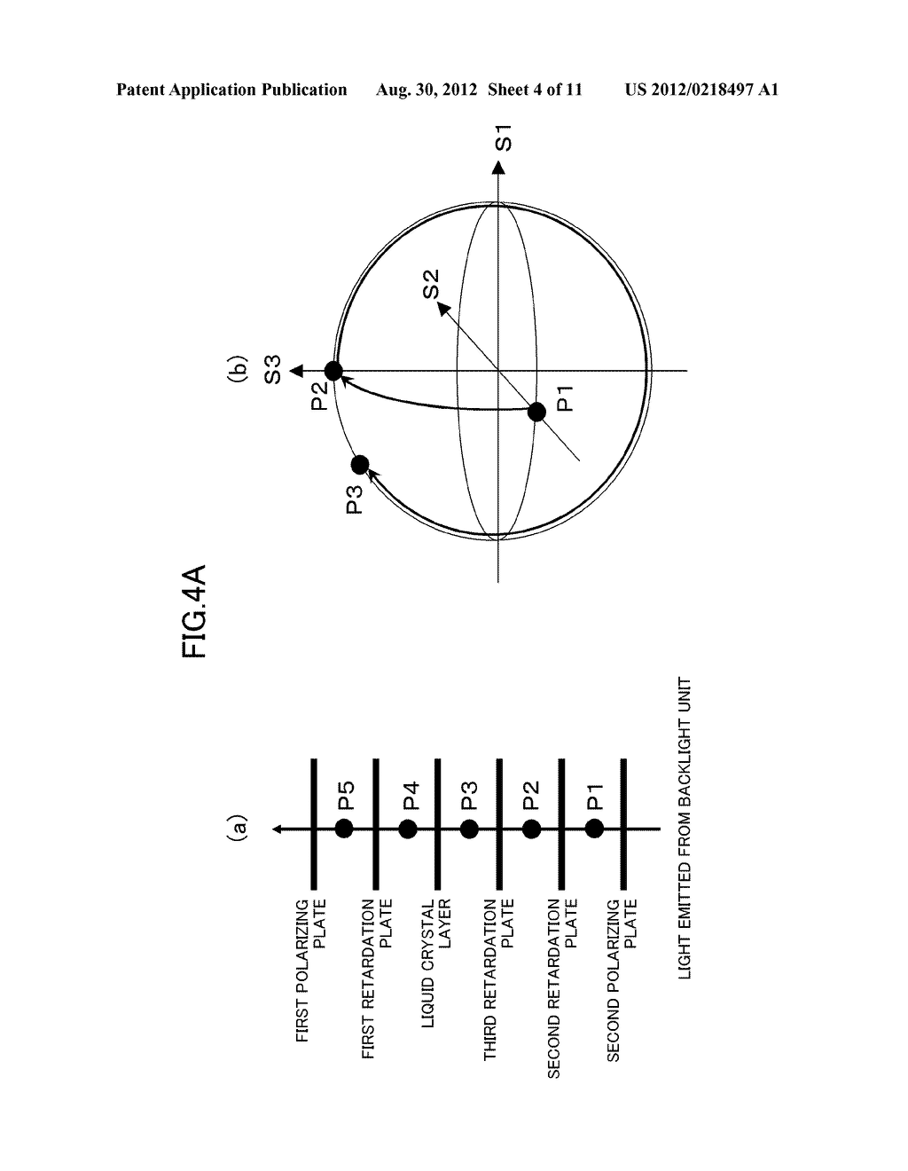 LIQUID CRYSTAL PANEL AND LIQUID CRYSTAL DISPLAY DEVICE - diagram, schematic, and image 05