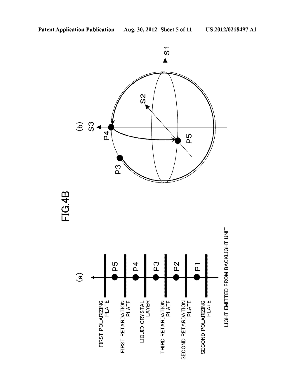 LIQUID CRYSTAL PANEL AND LIQUID CRYSTAL DISPLAY DEVICE - diagram, schematic, and image 06
