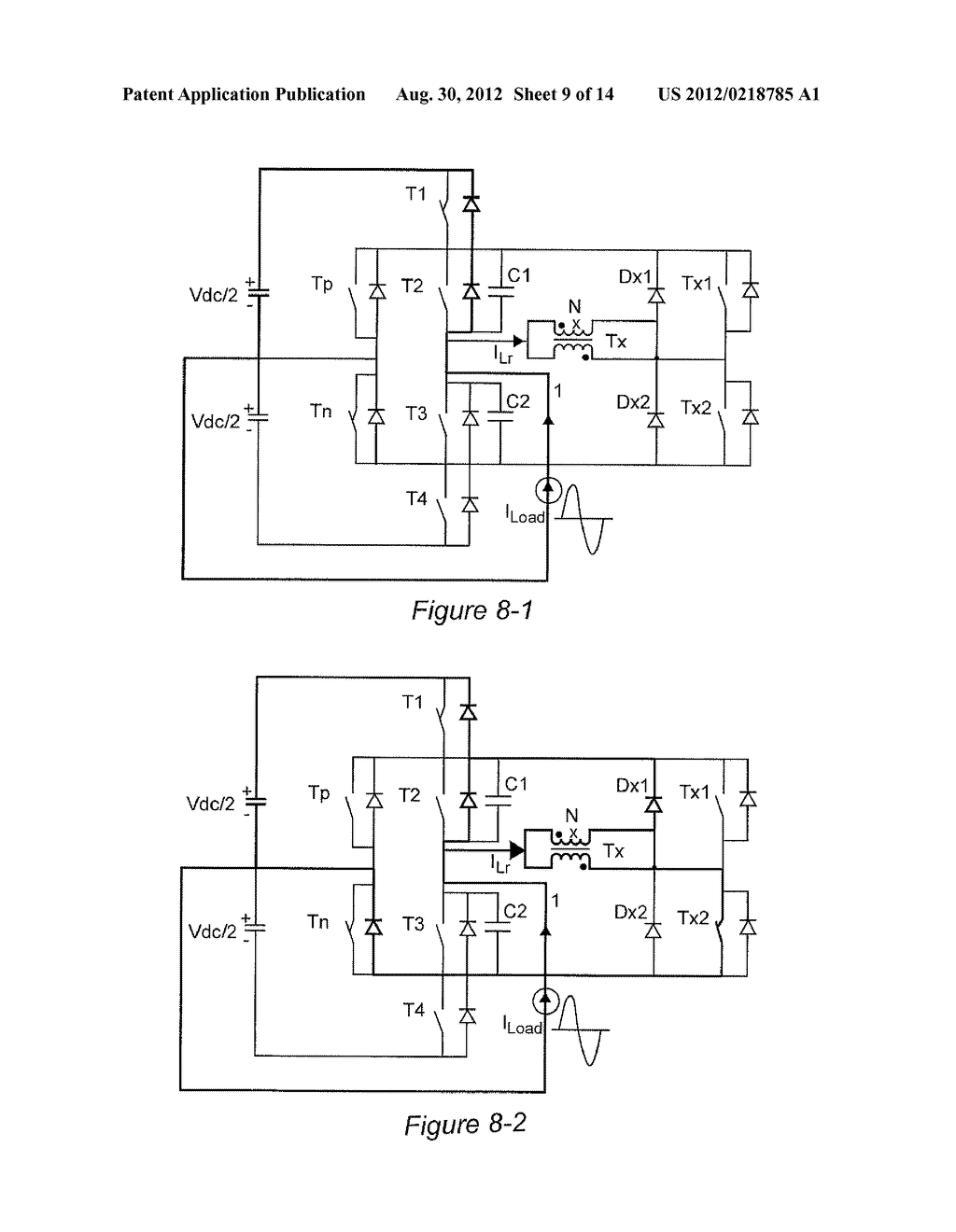 Three level active neutral point clamped zero voltage switching three level active neutral point clamped zero voltage switching converter diagram schematic and image 10 ccuart Images