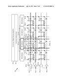 Configurable Memory Array diagram and image