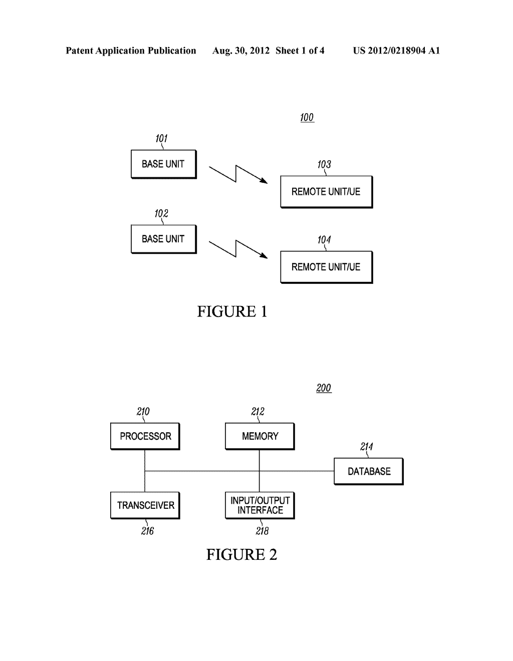 METHOD AND APPARATUS FOR POWER HEADROOM REPORTING DURING MULTI-CARRIER     OPERATION - diagram, schematic, and image 02