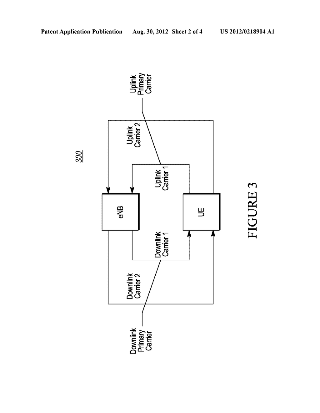 METHOD AND APPARATUS FOR POWER HEADROOM REPORTING DURING MULTI-CARRIER     OPERATION - diagram, schematic, and image 03
