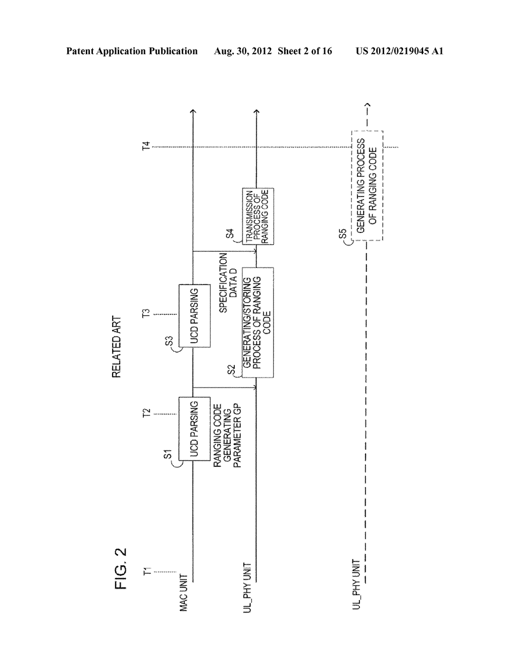 COMMUNICATION APPARATUS AND METHOD FOR COMMUNICATION - diagram, schematic, and image 03