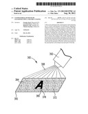 NANOMATERIAL-BASED FILMS PATTERNED USING A SOLUBLE COATING diagram and image