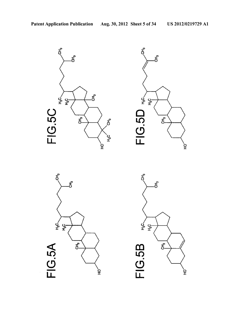 LIQUID CRYSTAL DISPLAY AND METHOD OF MANUFACTURING THE SAME - diagram, schematic, and image 06
