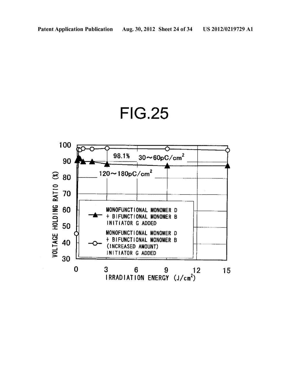 LIQUID CRYSTAL DISPLAY AND METHOD OF MANUFACTURING THE SAME - diagram, schematic, and image 25