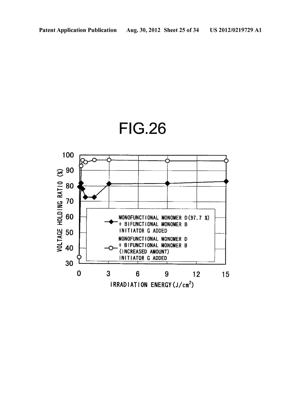 LIQUID CRYSTAL DISPLAY AND METHOD OF MANUFACTURING THE SAME - diagram, schematic, and image 26