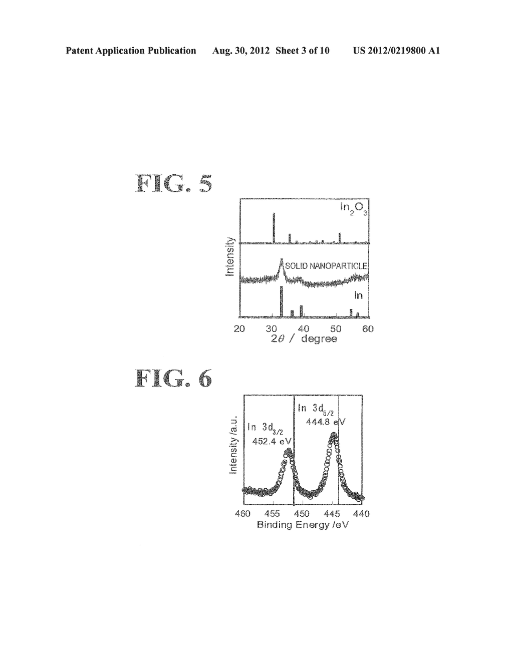 METHOD FOR PRODUCING HOLLOW NANOPARTICLE, HOLLOW NANOPARTICLE, AND     DISPERSION LIQUID THEREOF - diagram, schematic, and image 04