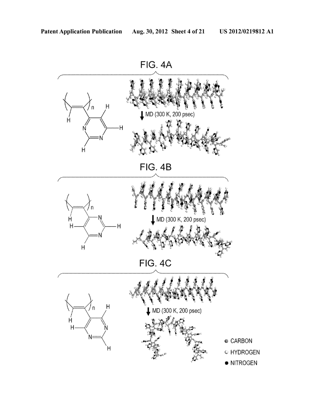 HELICAL-POLYACETYLENE AND DEVICE HAVING THE HELICAL-POLYACETYLENE - diagram, schematic, and image 05