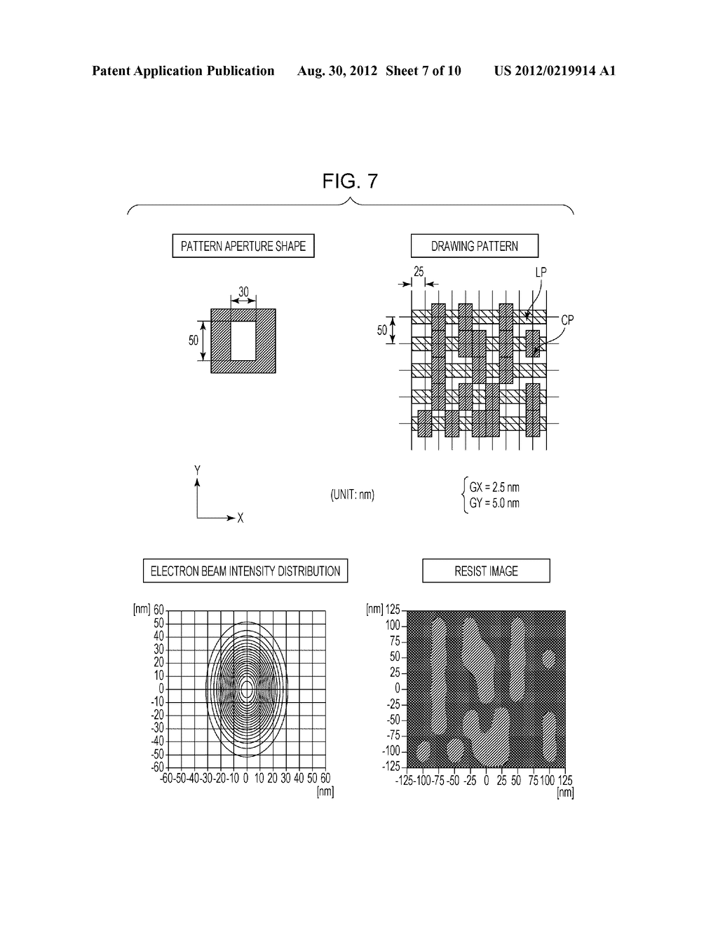 DRAWING APPARATUS, DRAWING METHOD AND METHOD OF MANUFACTURING ARTICLE - diagram, schematic, and image 08