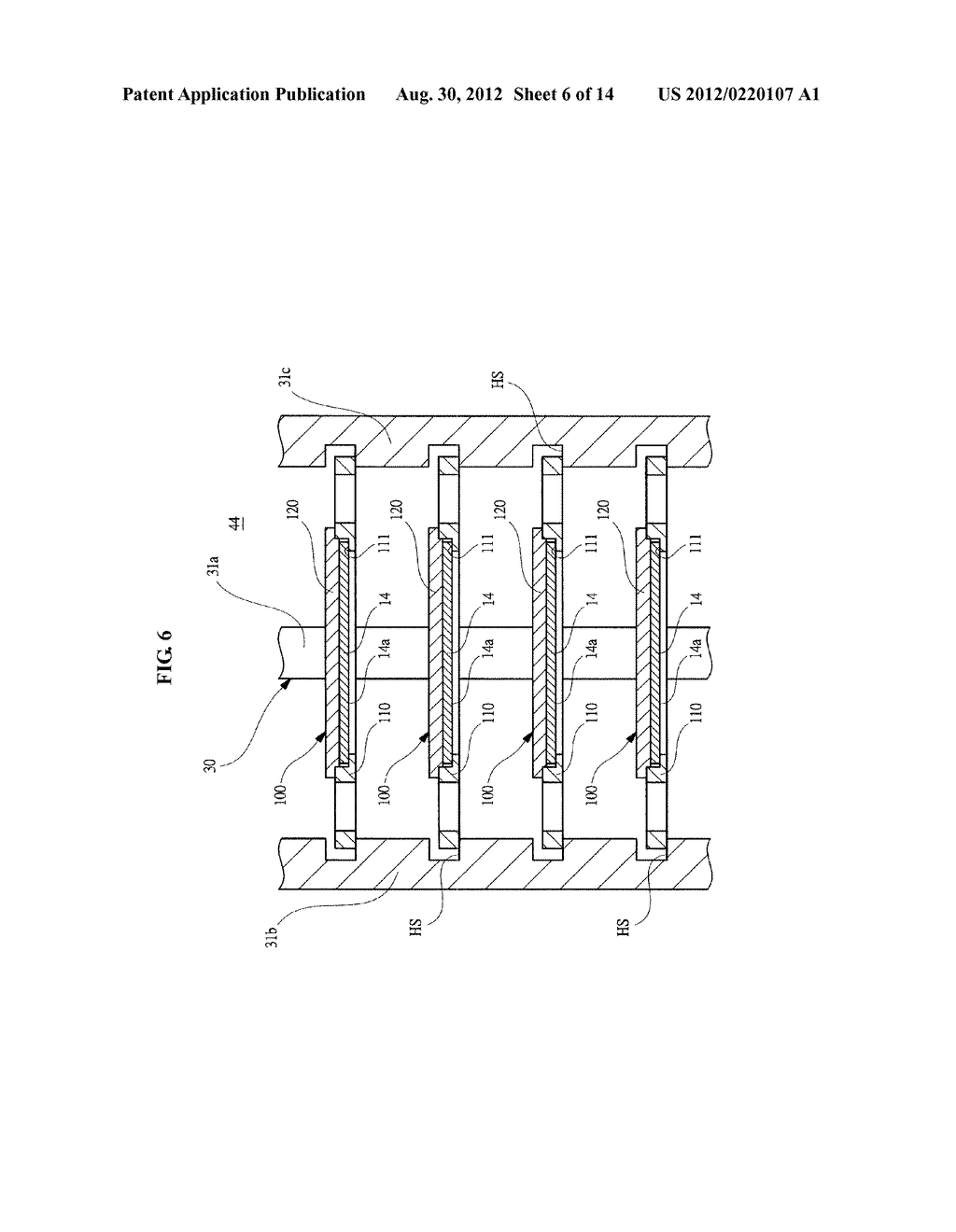 SUBSTRATE PROCESSING APPARATUS, WAFER HOLDER, AND METHOD OF MANUFACTURING     SEMICONDUCTOR DEVICE - diagram, schematic, and image 07