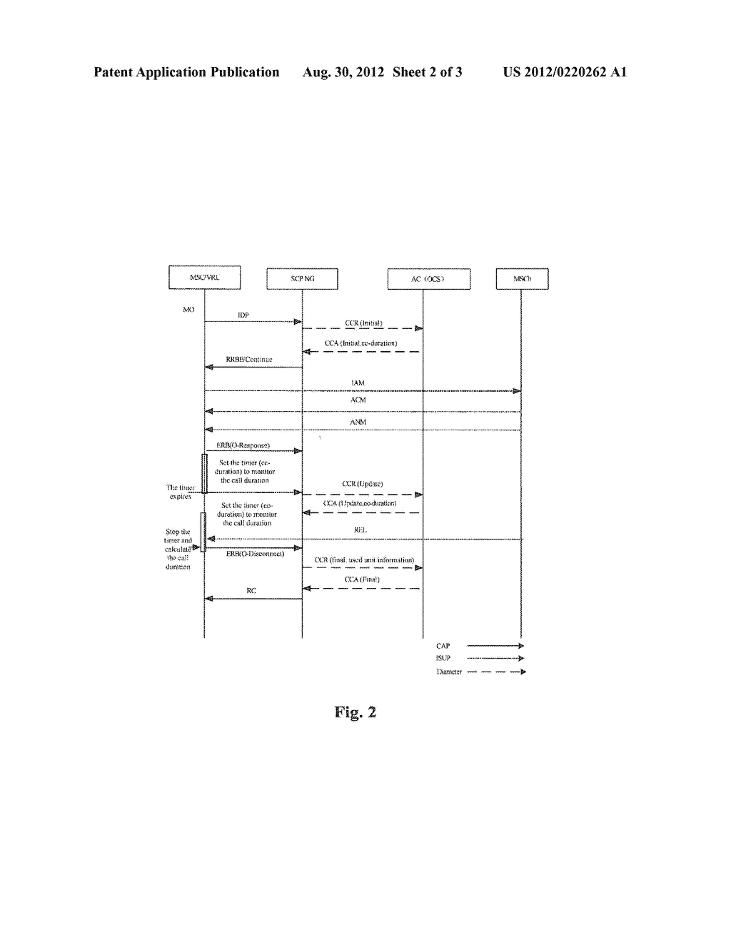 Method and Apparatus for Processing Voice Call - diagram, schematic, and image 03
