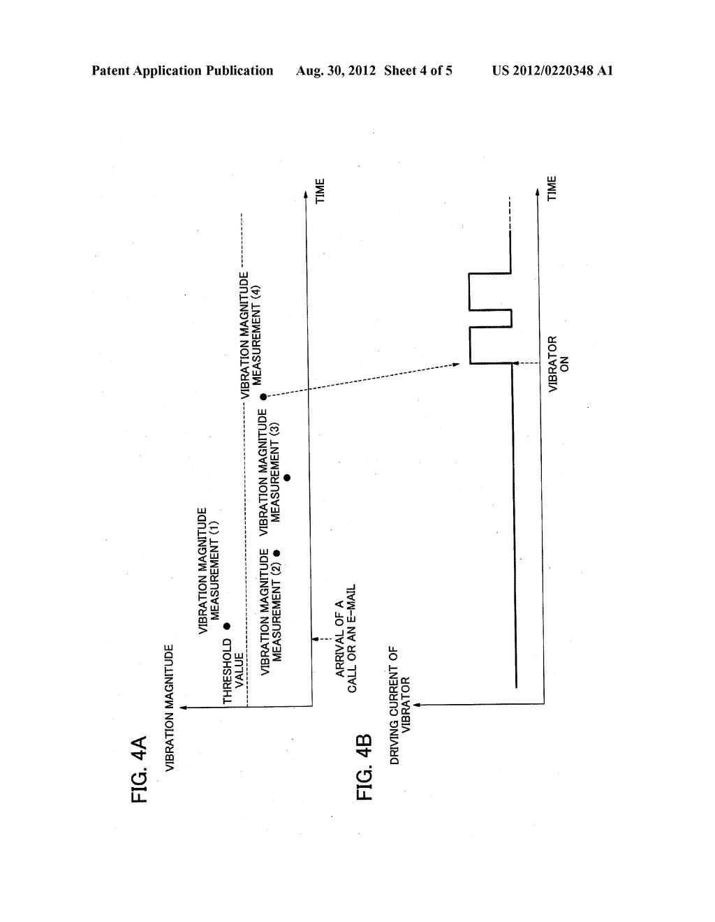 TERMINAL, CONTROL METHOD THEREOF, AND PROGRAM THEREOF - diagram, schematic, and image 05