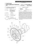 CAM SPROCKET AND METHOD FOR MANUFACTURING THE SAME diagram and image