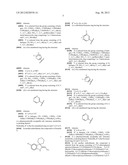 Methods of Treating Hormone-Related Conditions Using Thio-Oxindole     Derivatives diagram and image