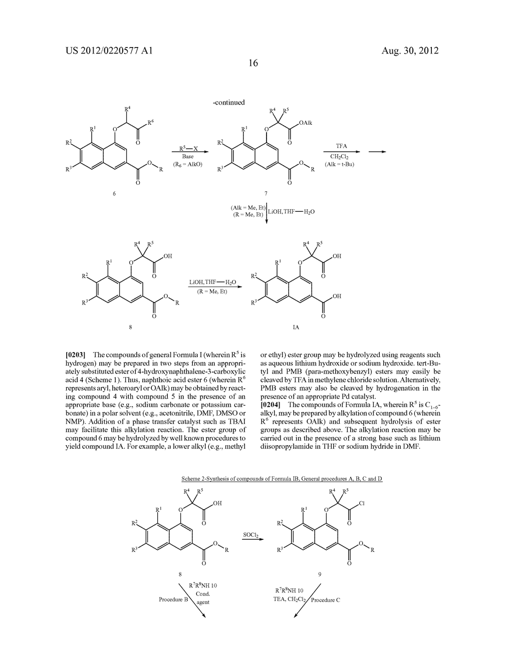 GLYCINE B ANTAGONISTS - diagram, schematic, and image 17