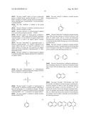 HETEROCYCLIC COMPOUNDS AND METHODS OF USE diagram and image