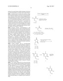CYSTEINE AND CYSTINE PRODRUGS TO TREAT SCHIZOPHRENIA AND REDUCE DRUG     CRAVINGS diagram and image