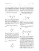 SUBSTITUTED HETEROCYCLIC DERIVATIVES FOR THE TREATMENT OF PAIN AND     EPILEPSY diagram and image