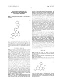 ANTI-CANCER COMPOUND AND PHARMACEUTICAL COMPOSITION CONTAINING THE SAME diagram and image