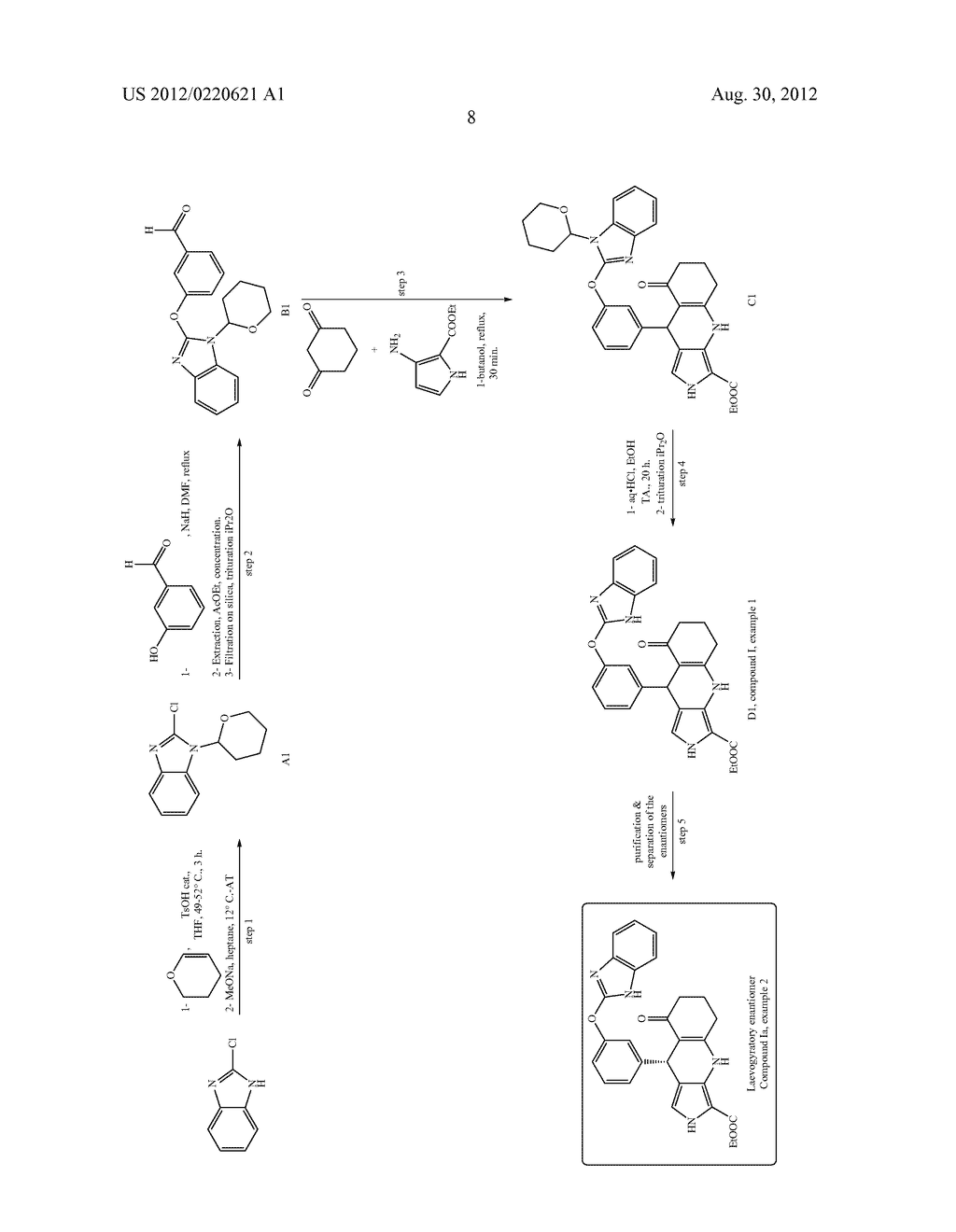 ANTI-CANCER COMPOUND AND PHARMACEUTICAL COMPOSITION CONTAINING THE SAME - diagram, schematic, and image 09