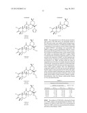 Synthetic Triterpenoids and Methods of Use in the Treatment of Disease diagram and image