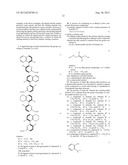 LIGAND FOR ASYMMETRIC SYNTHESIS CATALYST, AND PROCESS FOR PRODUCTION OF     ALPHA-ALKENYL CYCLIC COMPOUND USING SAME diagram and image
