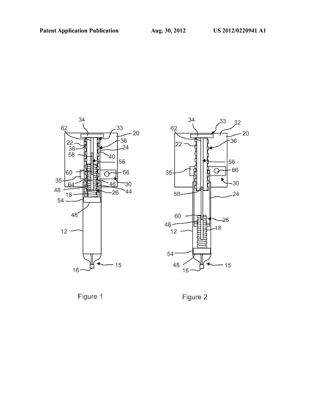 DRIVE MECHANISM FOR AN INJECTION DEVICE AND AN INJECTION DEVICE WITH SUCH     A DRIVE MECHANISM - diagram, schematic, and image 02