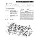 ENGINE ASSEMBLY INCLUDING CAM PHASER ASSEMBLY AID PIN diagram and image