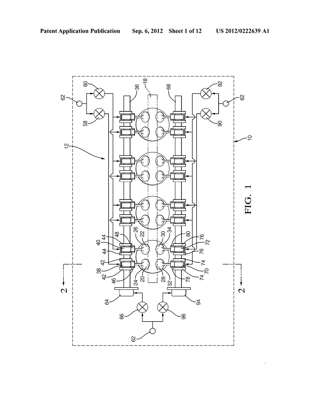 VALVE TRAIN SYSTEM FOR AN INTERNAL COMBUSTION ENGINE - diagram, schematic, and image 02