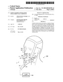 PATIENT INTERFACE DEVICE WITH SINGLE-SIDED NASAL COMPONENT diagram and image