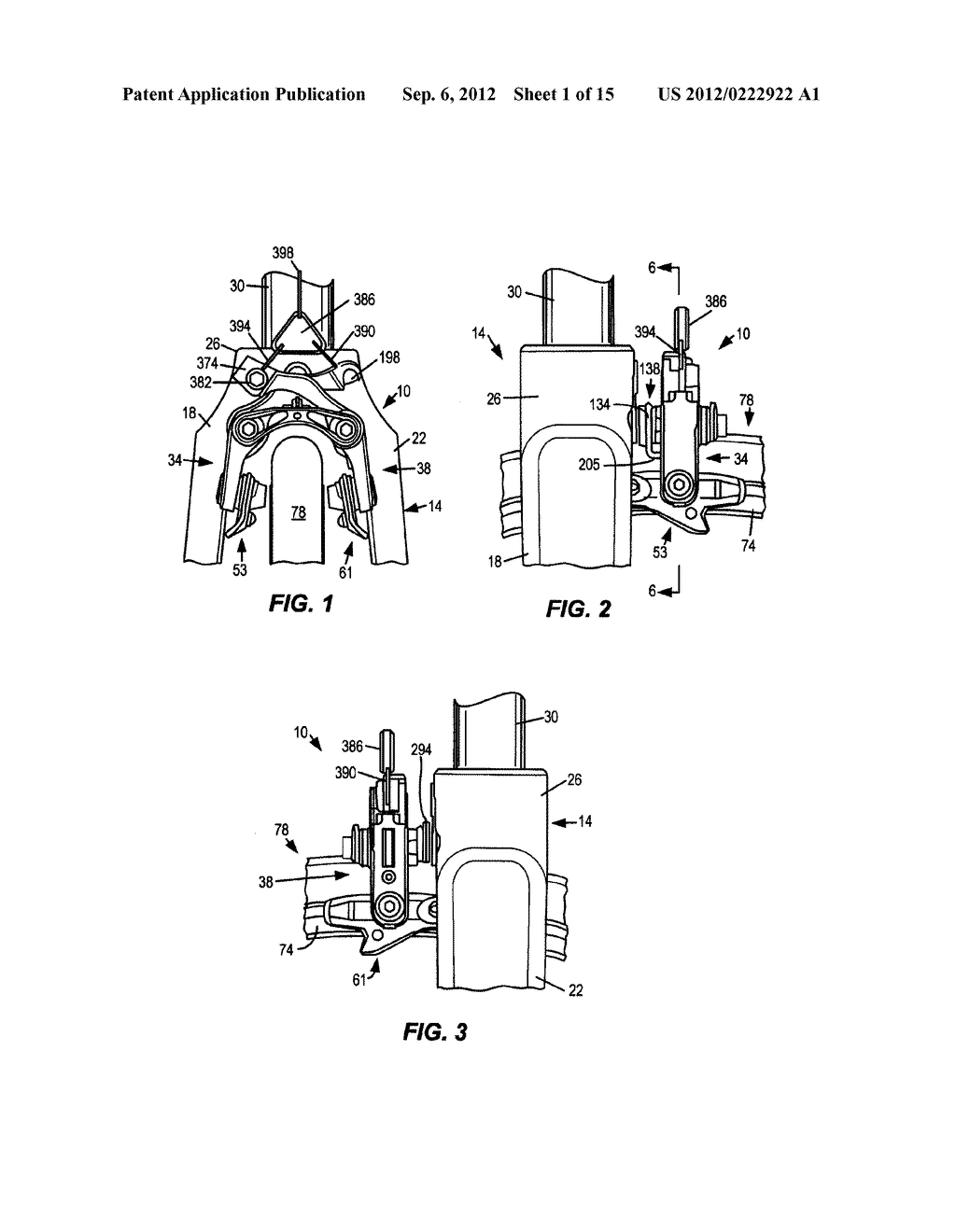 HYDRAULIC RIM BRAKE FOR A BICYCLE - diagram, schematic, and image 02