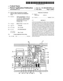 DEVICE FOR UNCOUPLING LOADED SHAFTS, FOR A POWER TRANSMISSION UNIT diagram and image