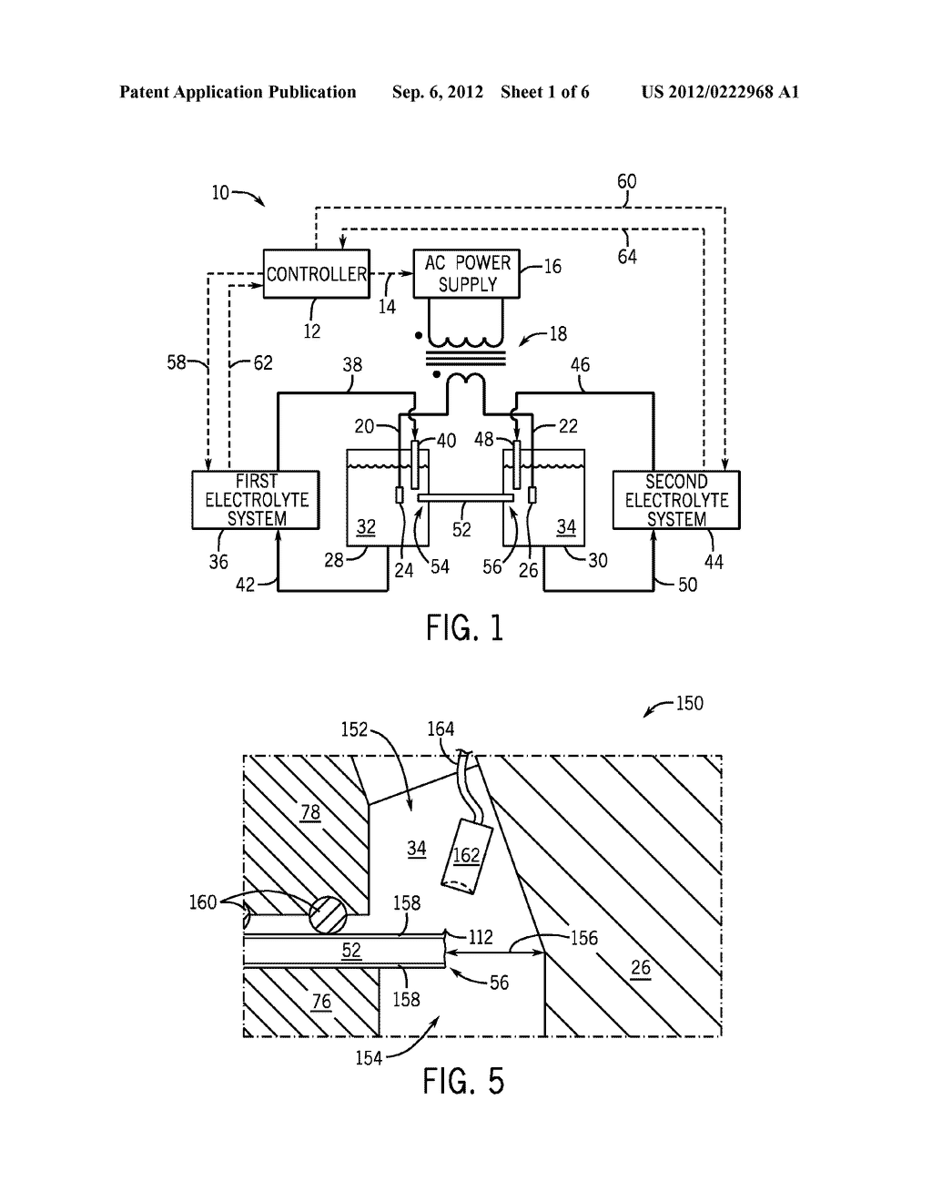 SYSTEM AND METHOD FOR METAL DEBURRING - diagram, schematic, and image 02