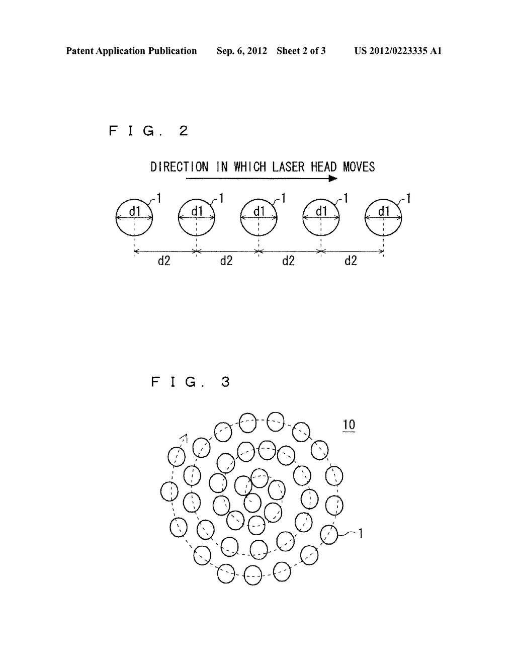 METHOD OF MARKING SiC SEMICONDUCTOR WAFER AND SiC SEMICONDUCTOR WAFER - diagram, schematic, and image 03
