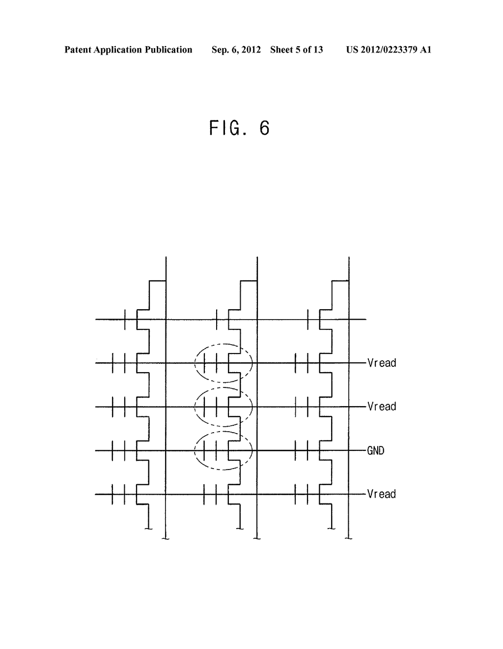 NON-VOLATILE MEMORY DEVICES AND METHODS OF MANUFACTURING THE SAME - diagram, schematic, and image 06