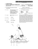 Seat Track Easy-Entry Actuation Mechanism diagram and image