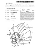 Armrest Mounting Assembly and Misalignment Indicator diagram and image