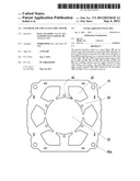 STATOR BLADE FOR AN ELECTRIC MOTOR diagram and image