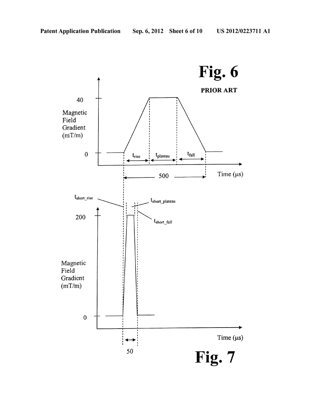 APPARATUS AND METHOD FOR DECREASING BIO-EFFECTS OF MAGNETIC GRADIENT FIELD     GRADIENTS - diagram, schematic, and image 07