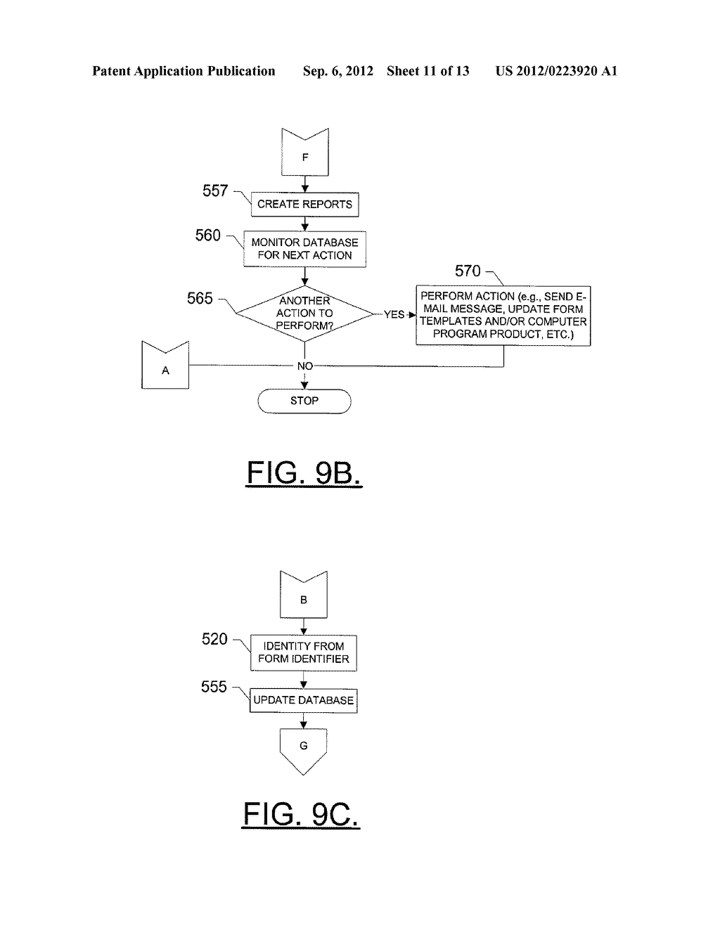 System, computer program product, and method for capturing and processing     form data - diagram, schematic, and image 12